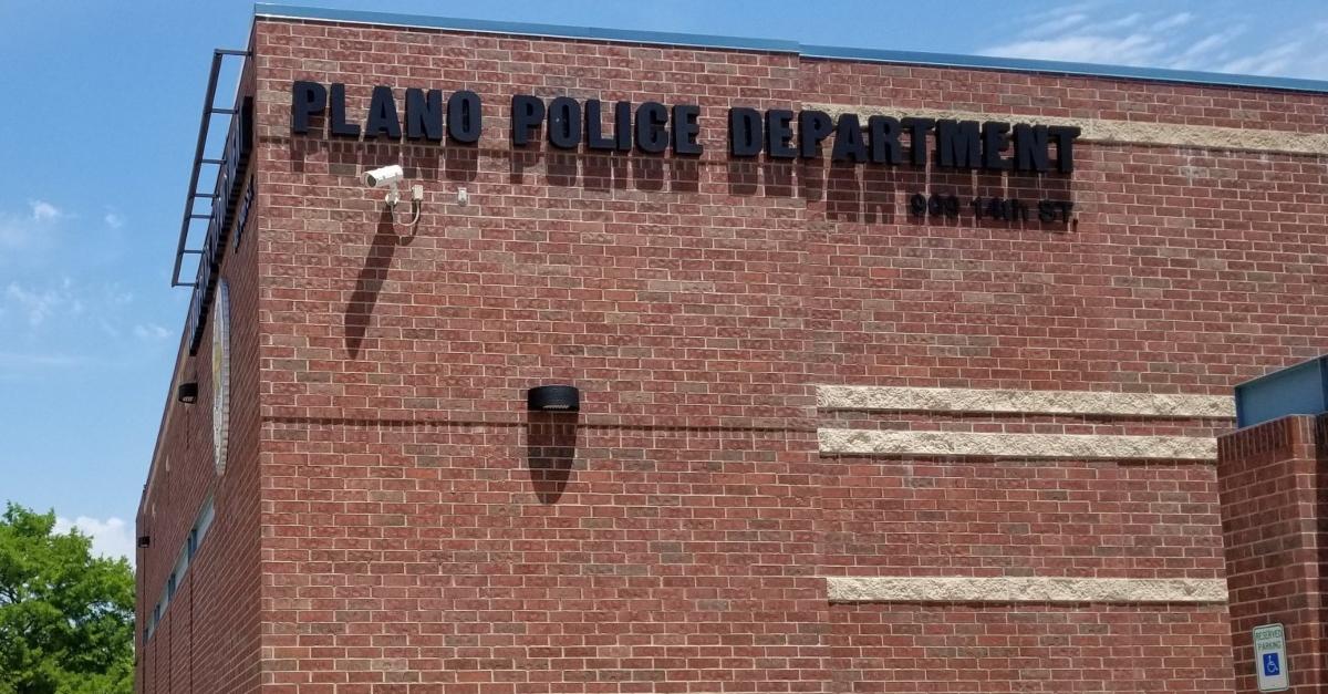 Plano Police Department