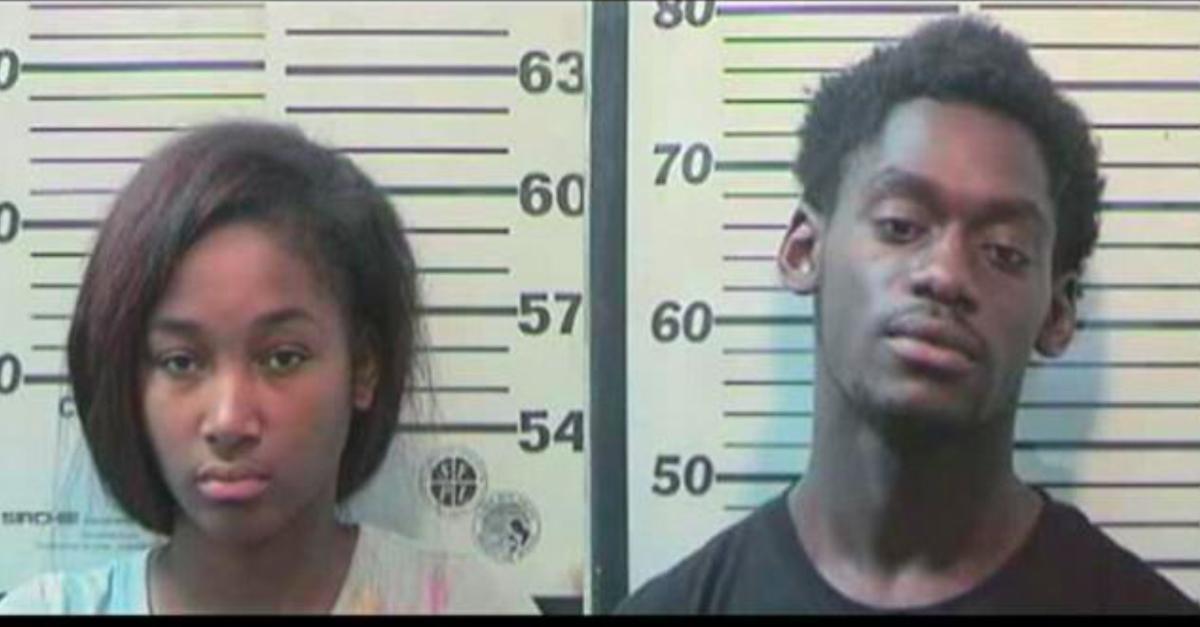 Tatyana Anika Edwards and Abraham Hatch,