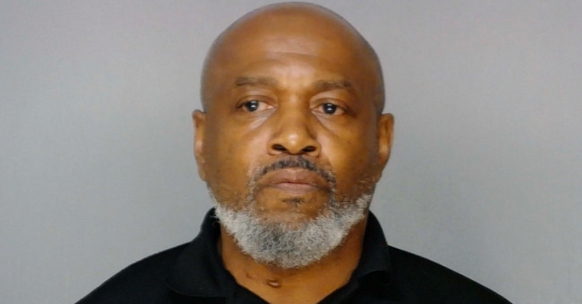Edward Judie Jr., courtesy of the Bibb County Sheriff's Office
