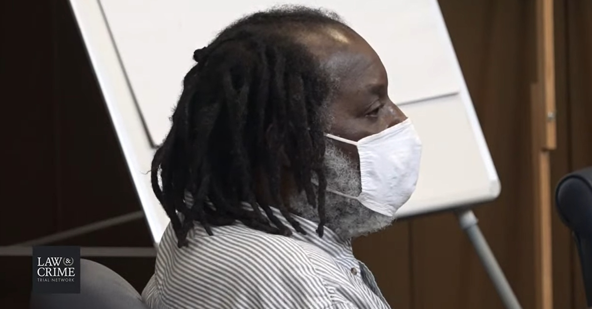 Stanley Ford in court