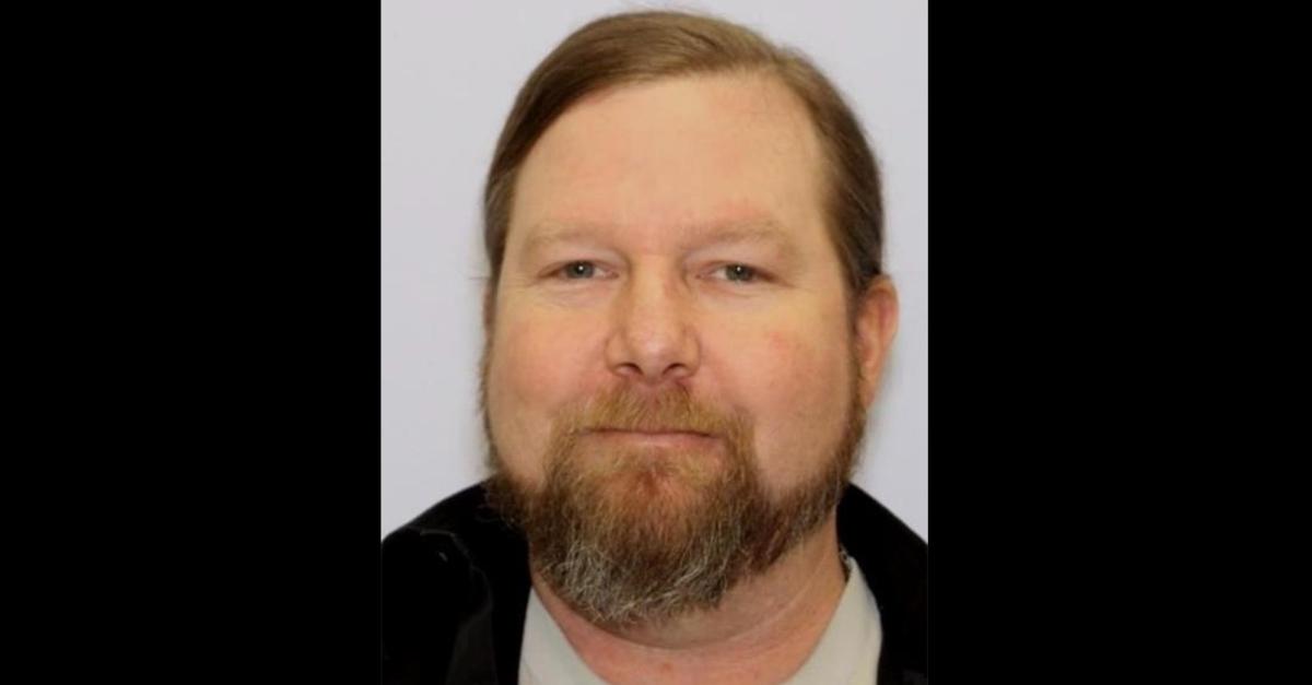 Jeffrey Allen Burnham via Howard County Police Department
