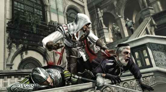 assassins creed 2 crack free download for pc