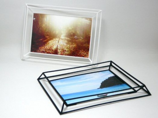 3d Printed Photo Frame Is Kind Of Classy The Mary Sue