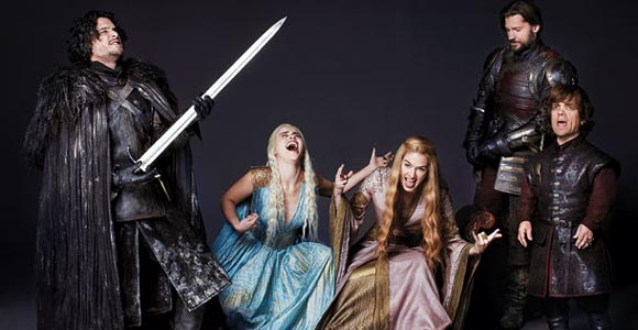 Hbo Makes Fans Happy With Extended Game Of Thrones Season 3 The Mary Sue