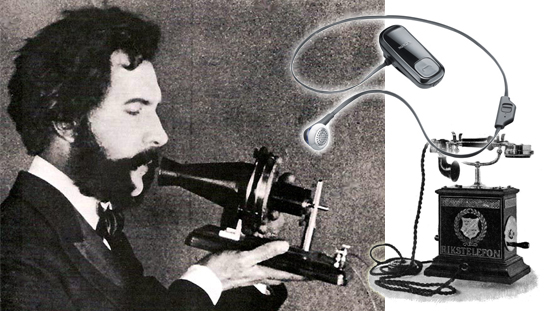 Alexander Graham Bell Patents the Telephone | The Mary Sue