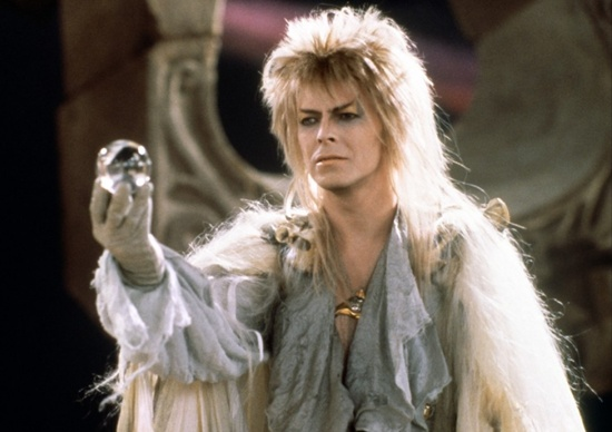 labyrinth goblin king