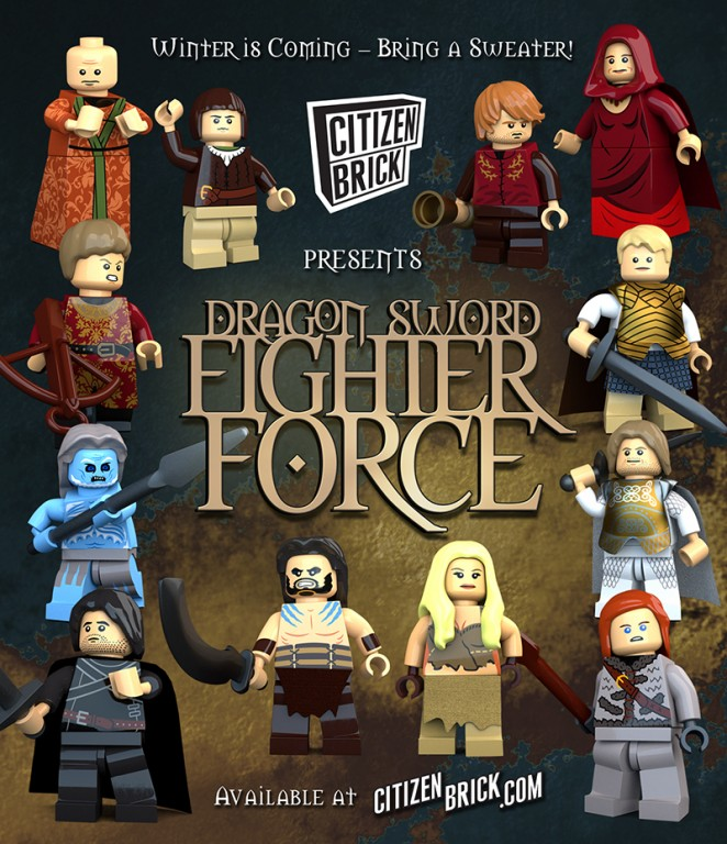 23+ Game Of Thrones Lego Sets For Adults Background