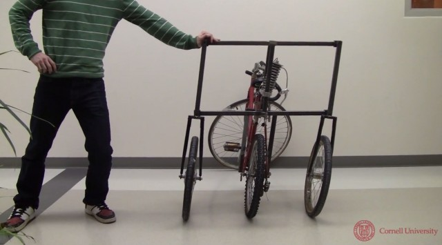 Cornell Bricycle