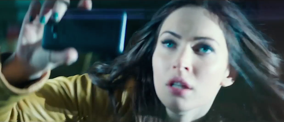 Megan Fox April O Neil Character Changes The Mary Sue