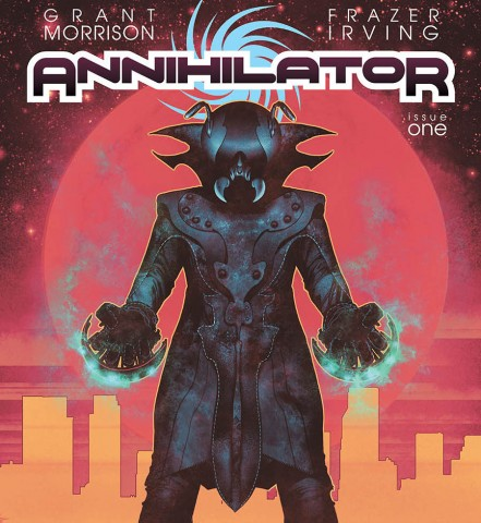 Annilhator Cover