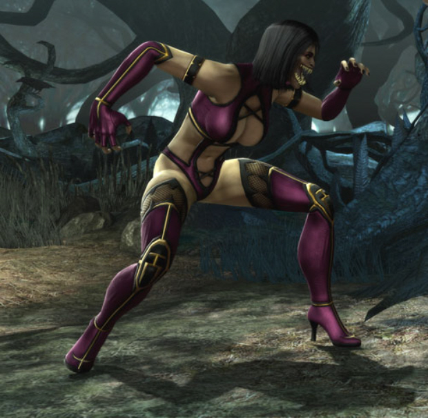 Mortal Kombat X Women To Be More Realistic The Mary Sue
