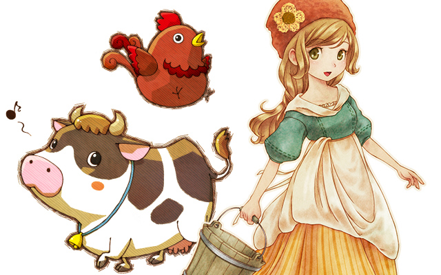 Story of Seasons - Master Farmer