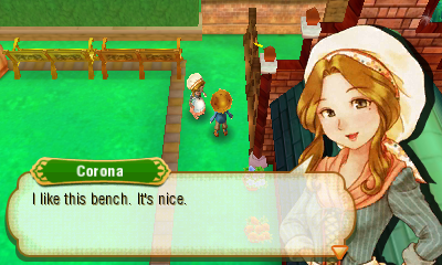 Story of Seasons - Corona