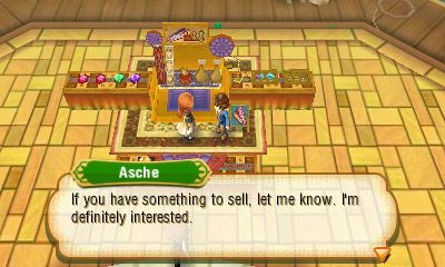 Story of Seasons - Trade Depot