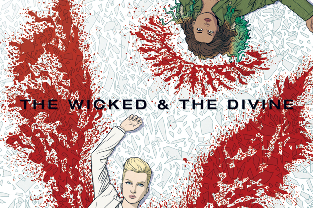wicked divine header