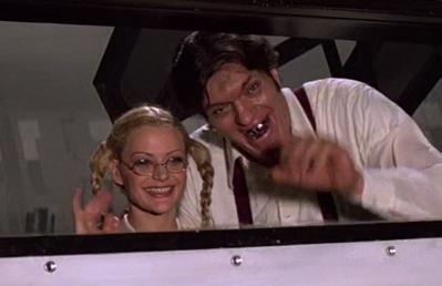 jaws and dolly