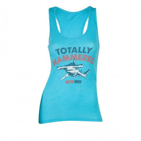 shark-week-totally-hammered-womens-tank-turquoise-336