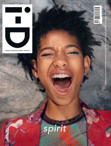 willow smith id