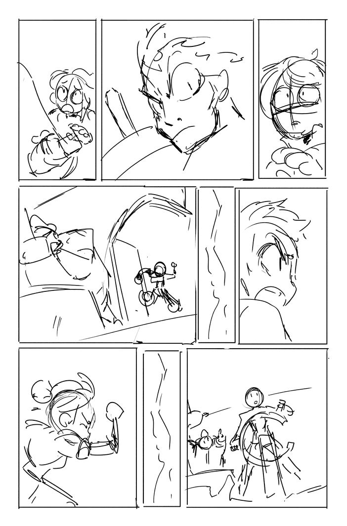 Page 19 Sketch