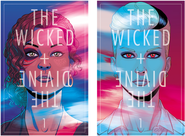 comics-the-wicked-and-the-divine-prints