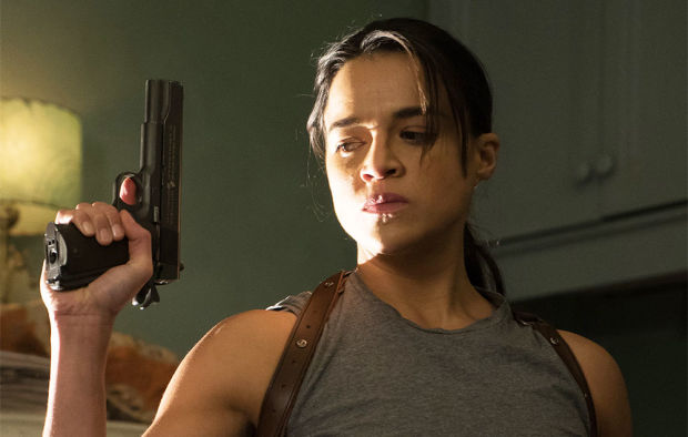 michelle rodriguez reassignment