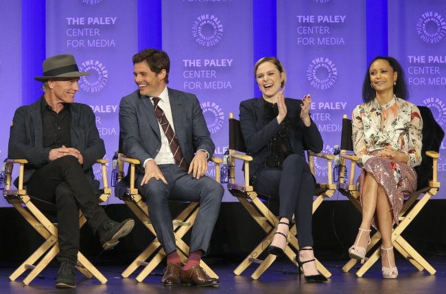 Image via Imeh Bryant for the Paley Center