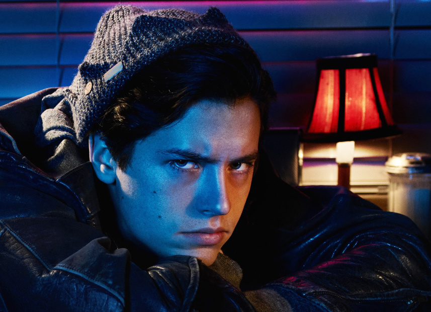 Riverdale jughead sprouse