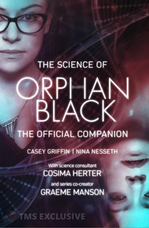 cover_Science of Orphan Black