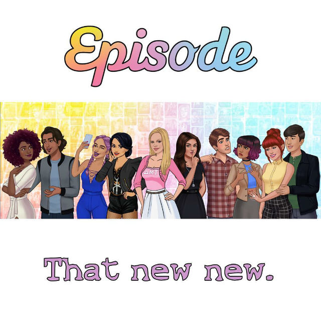 episode interactive new new