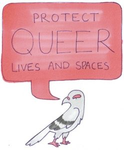 queerspaces