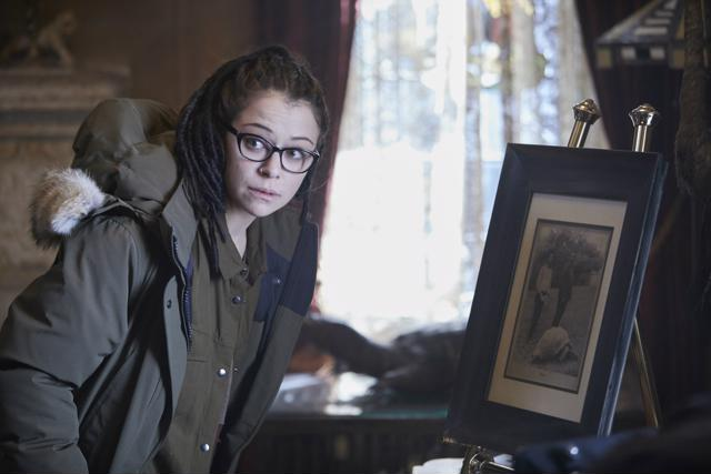 We feel ya Cosima — we're pretty skeptical, too.