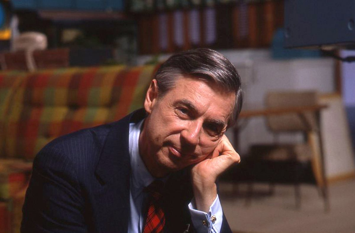 mister rogers neighborhood fred won't you be my neighbor documentary