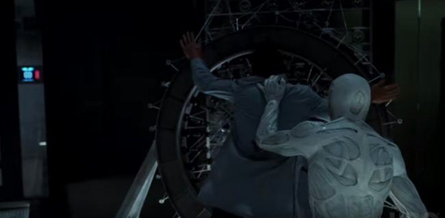 image: screencap/HBO A scene from Season Two of HBO's Westworld