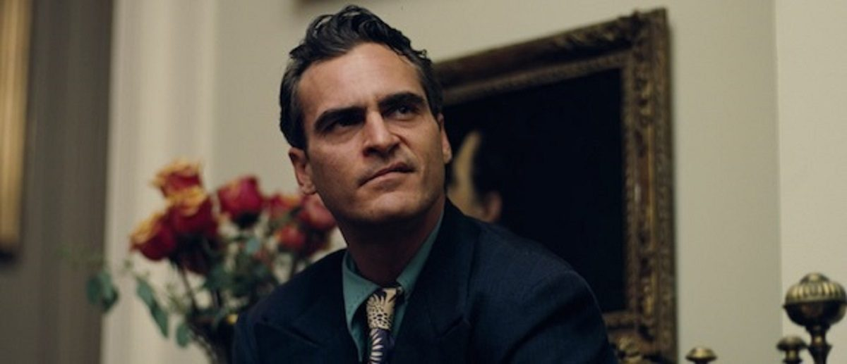 """Image of Joaquin Phoenix from """"The Master"""""""