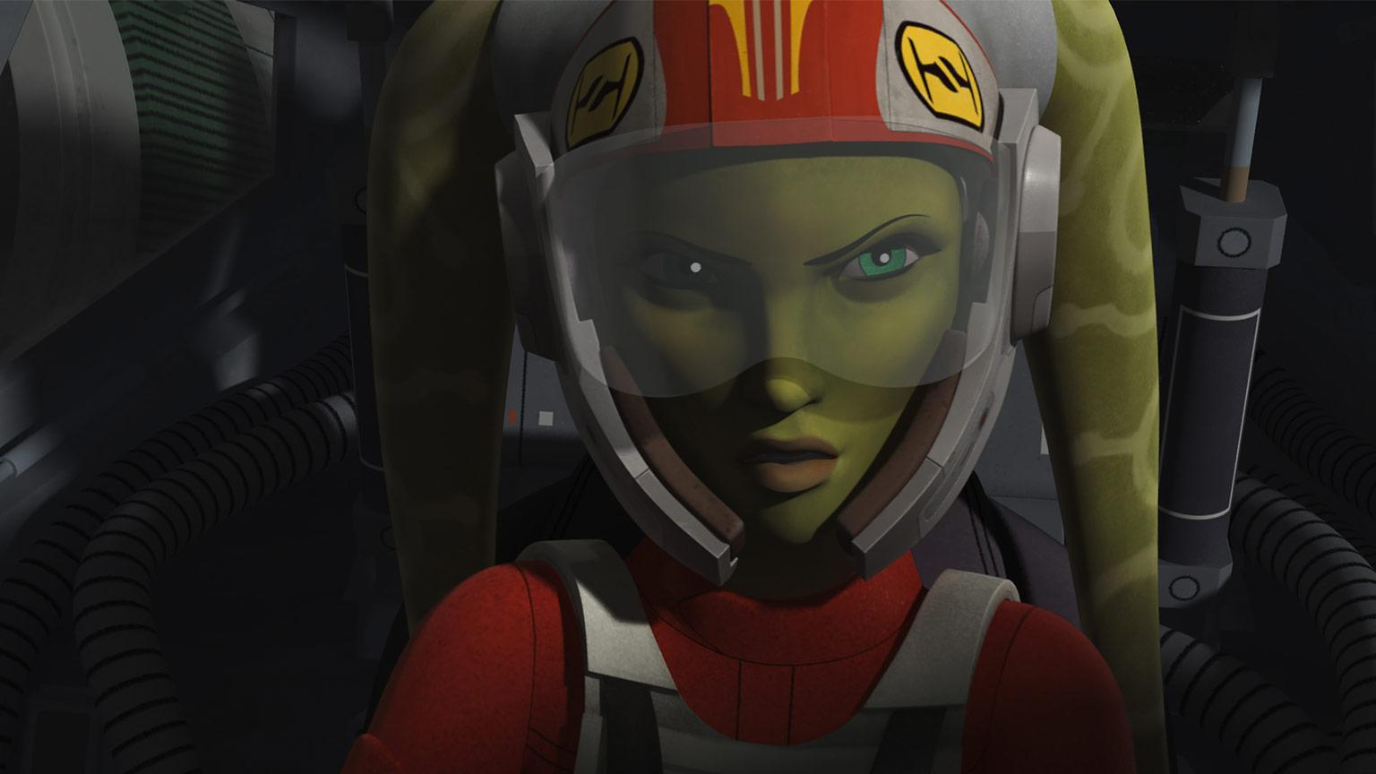 hera syndulla in star wars rebels