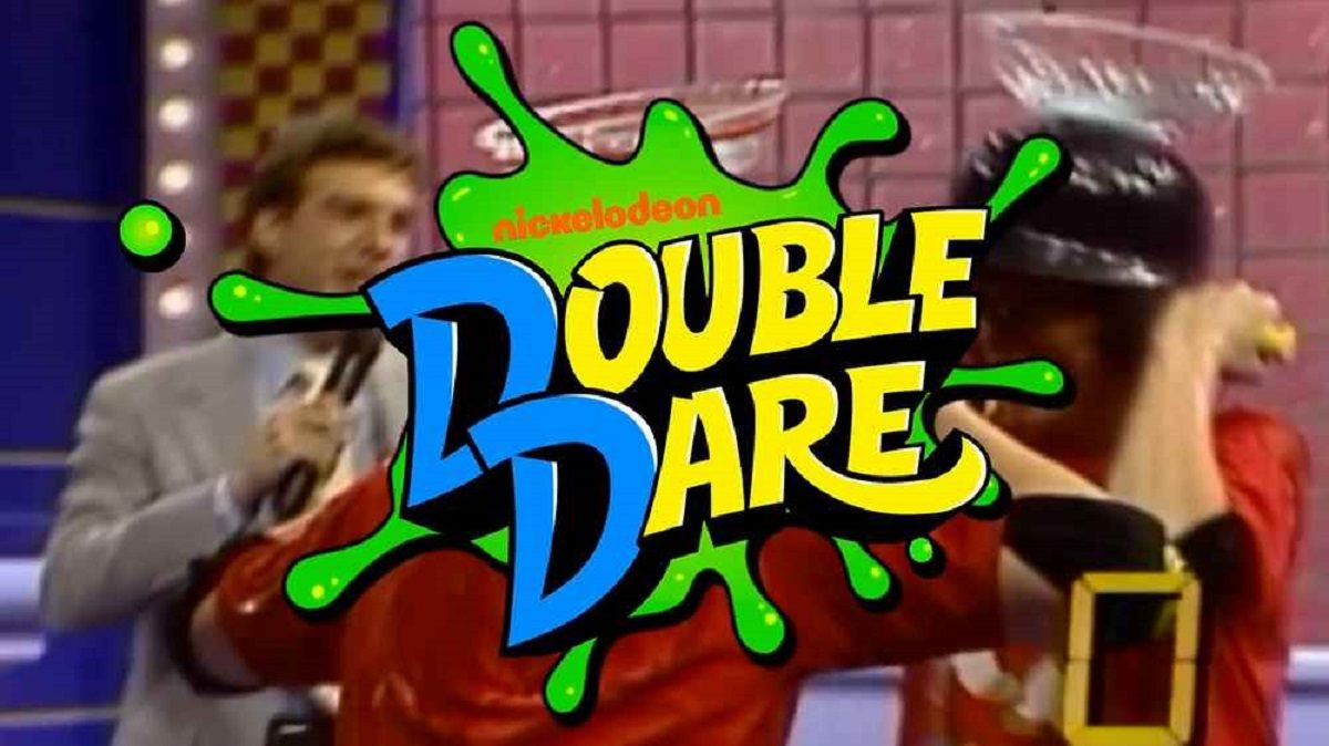Nickelodeon Double Dare logo
