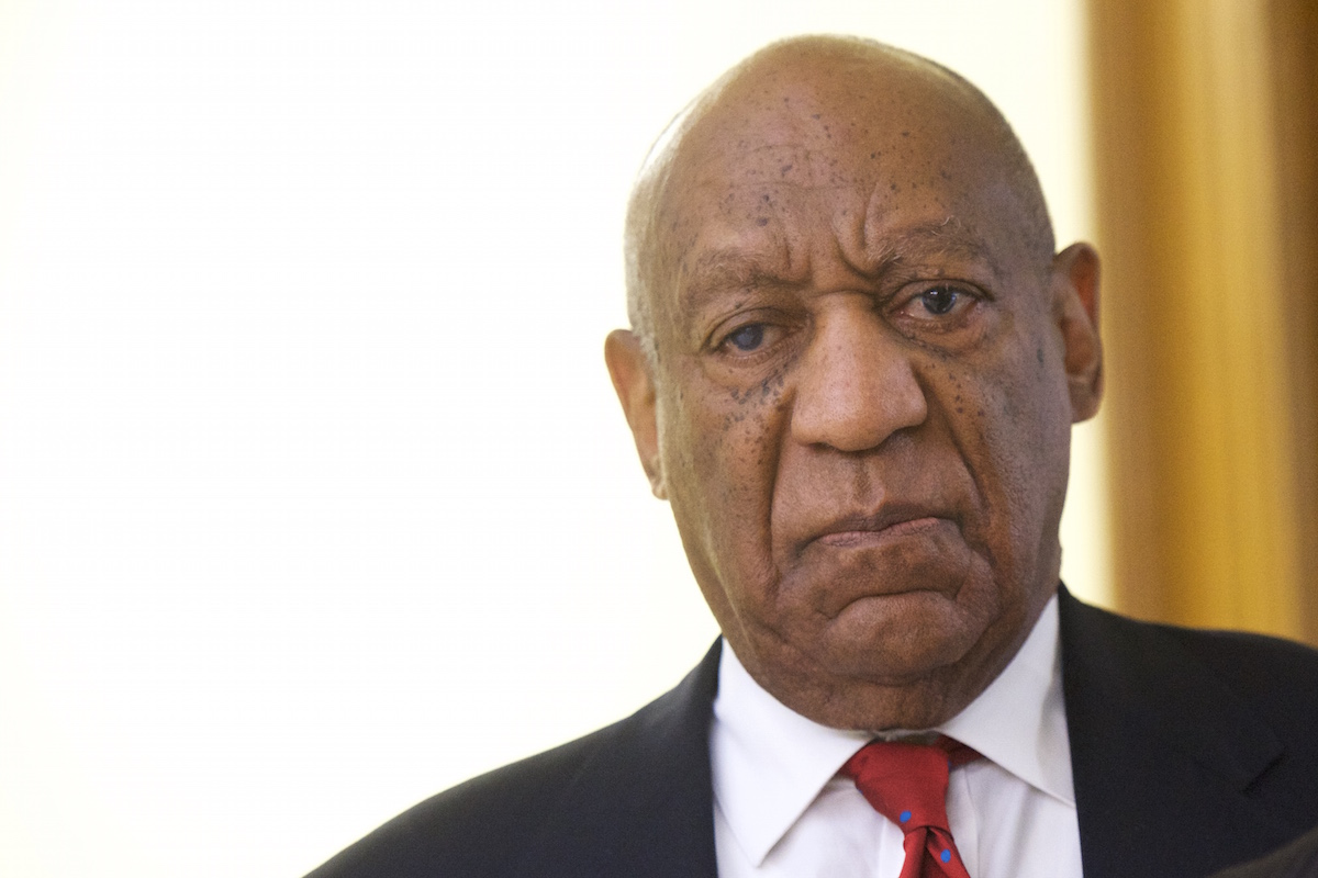 bill cosby, trial, guilty, rape, assault