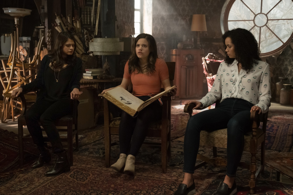 new charmed1