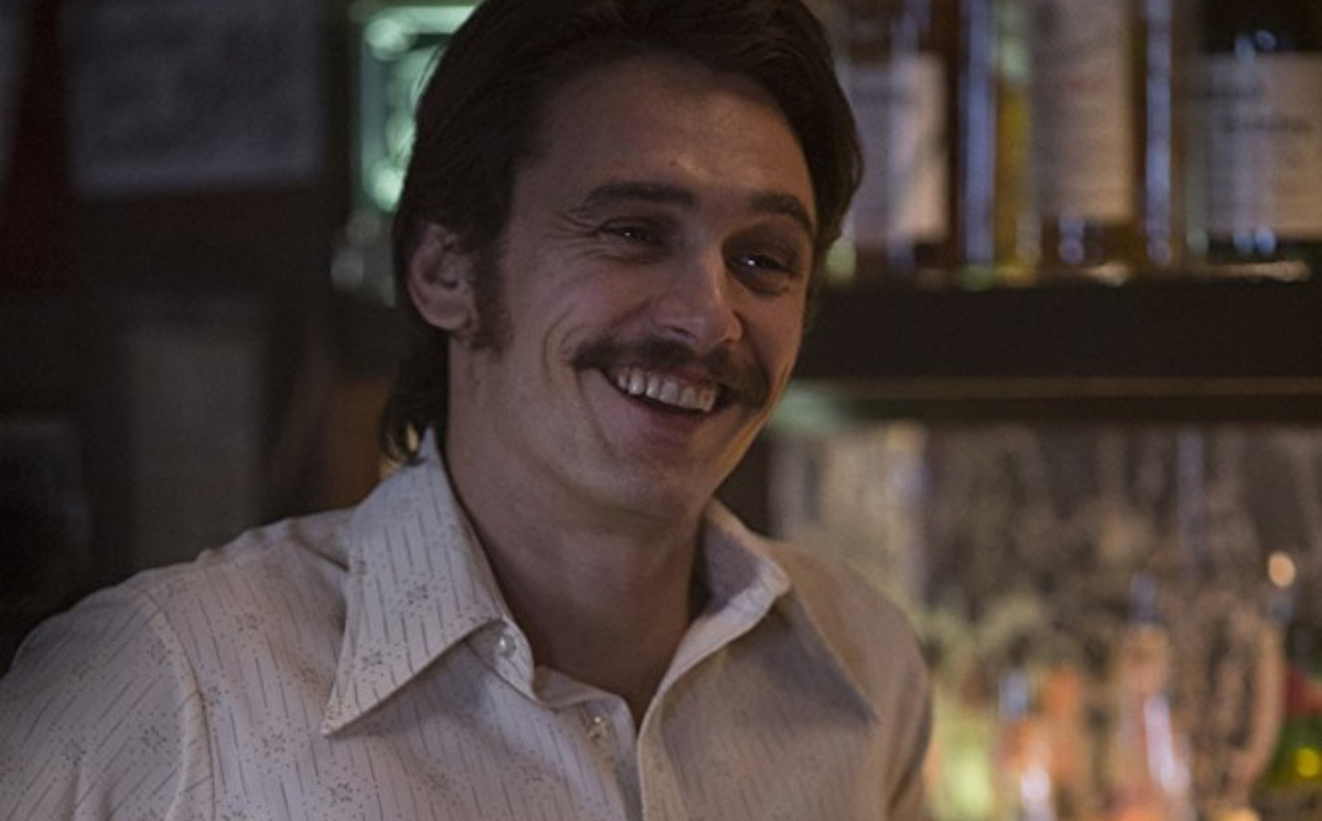 James Franco in The Deuce (2017)