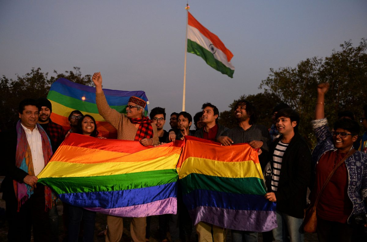 india gay marriage