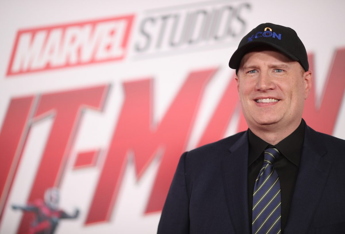 Kevin Feige almost quit Marvel over lack of representation, says Ruffalo