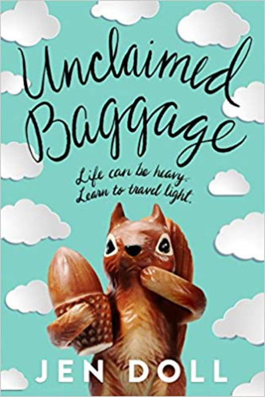 Unclaimed Baggage by Jen Doll