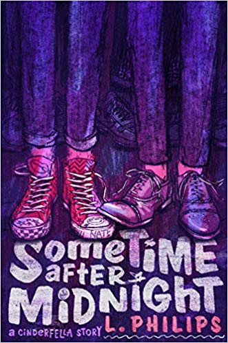 sometime after midnight book cover