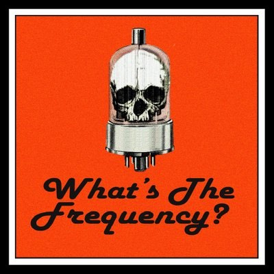 what's the frequency podcast