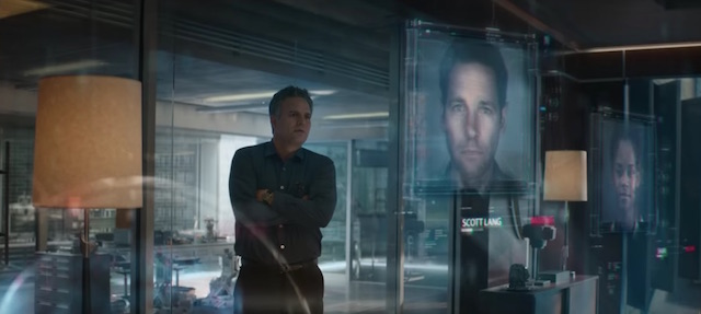 Is Shuri alive or dead in Avengers: Endgame