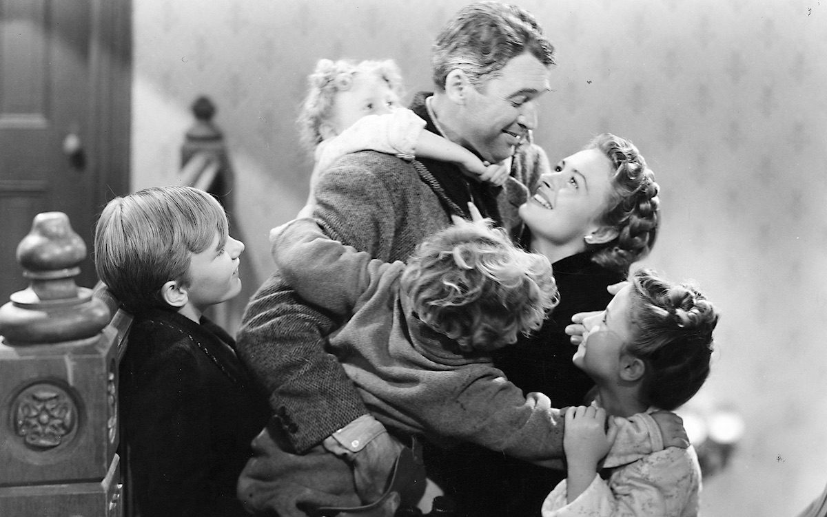 How to Stream It's a Wonderful Life
