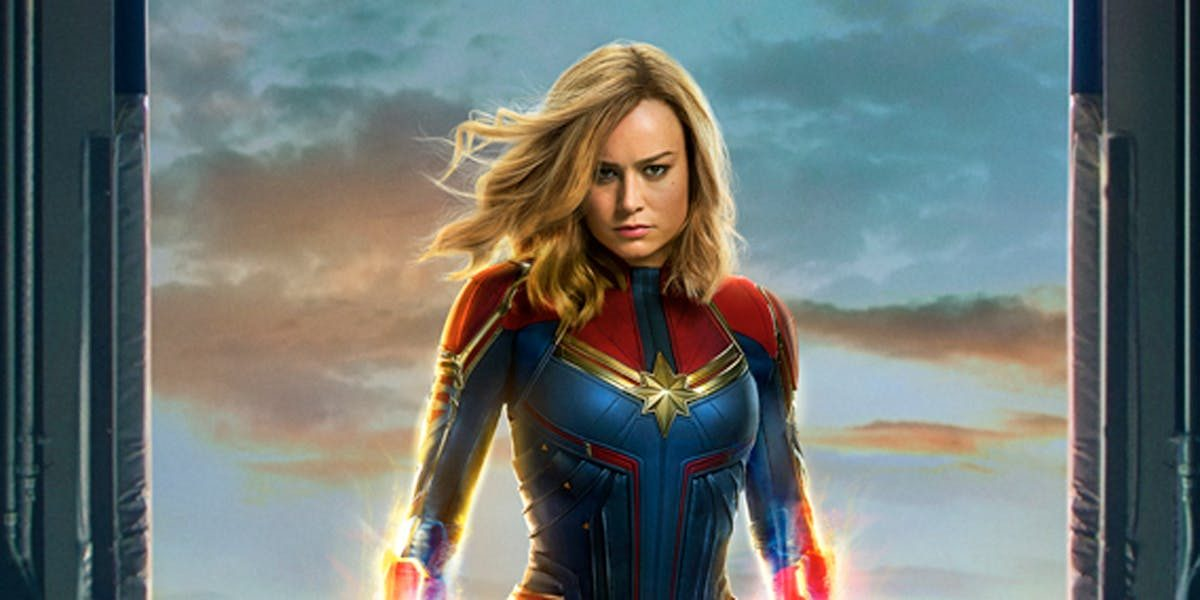 Marvel S Andy Park Discusses Captain Marvel S Costumes The Mary Sue But even back then, her signature sash was part of her look! marvel s andy park discusses captain