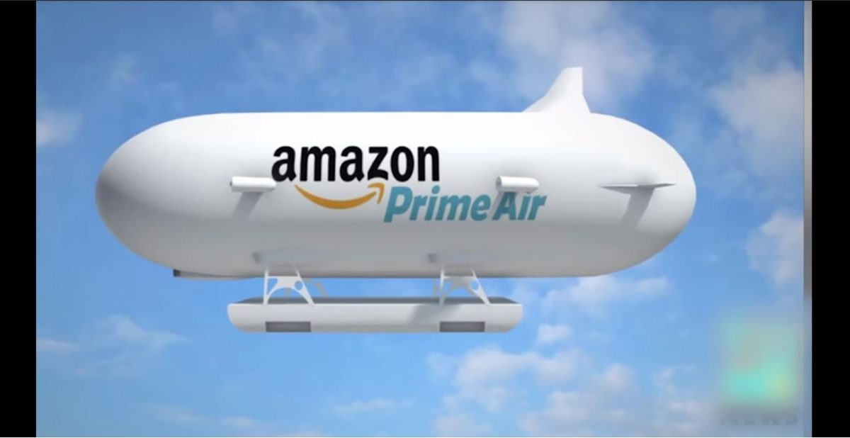 the amazon blimp is coming for us all.