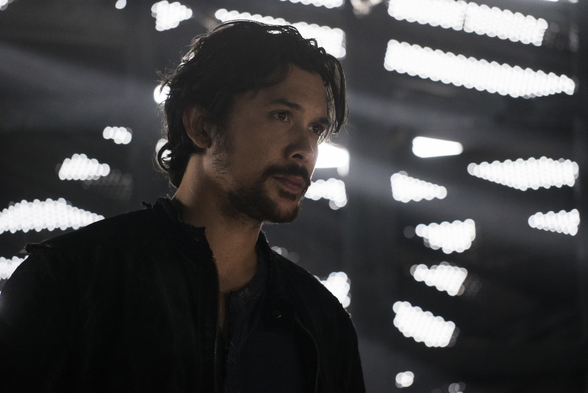 The 100 Showrunner Releases Statement on Major Character Death