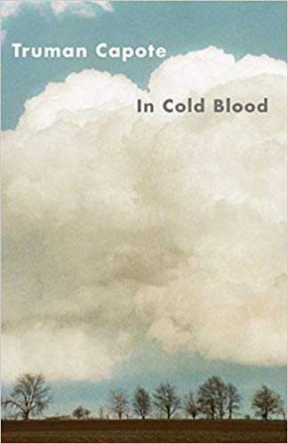 In Cold Blood book cover.